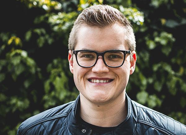 Geschäftsführer tihodigital Timo Hoch