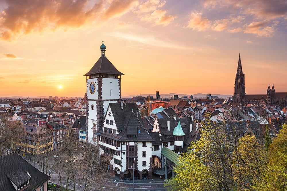 Online Marketing Agentur Freiburg